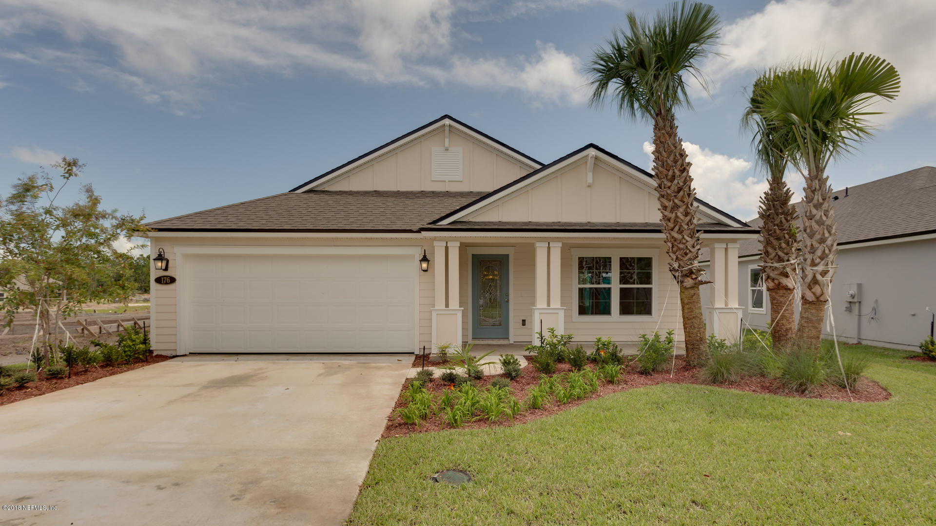 176 PICKETT, ST AUGUSTINE, FLORIDA 32084, 3 Bedrooms Bedrooms, ,2 BathroomsBathrooms,Residential - single family,For sale,PICKETT,922984