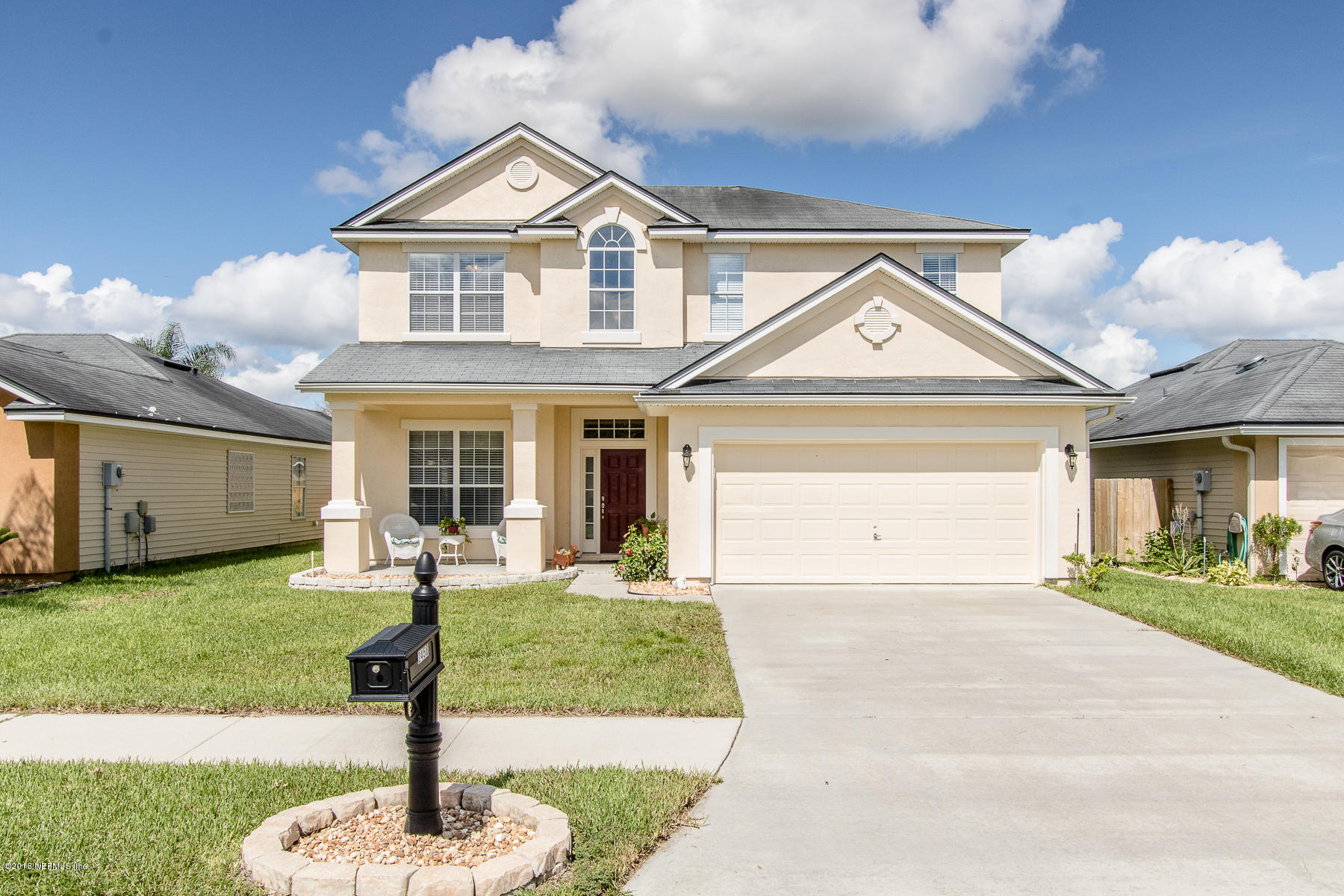 2458 CREEKFRONT, GREEN COVE SPRINGS, FLORIDA 32043, 4 Bedrooms Bedrooms, ,2 BathroomsBathrooms,Residential - single family,For sale,CREEKFRONT,957061