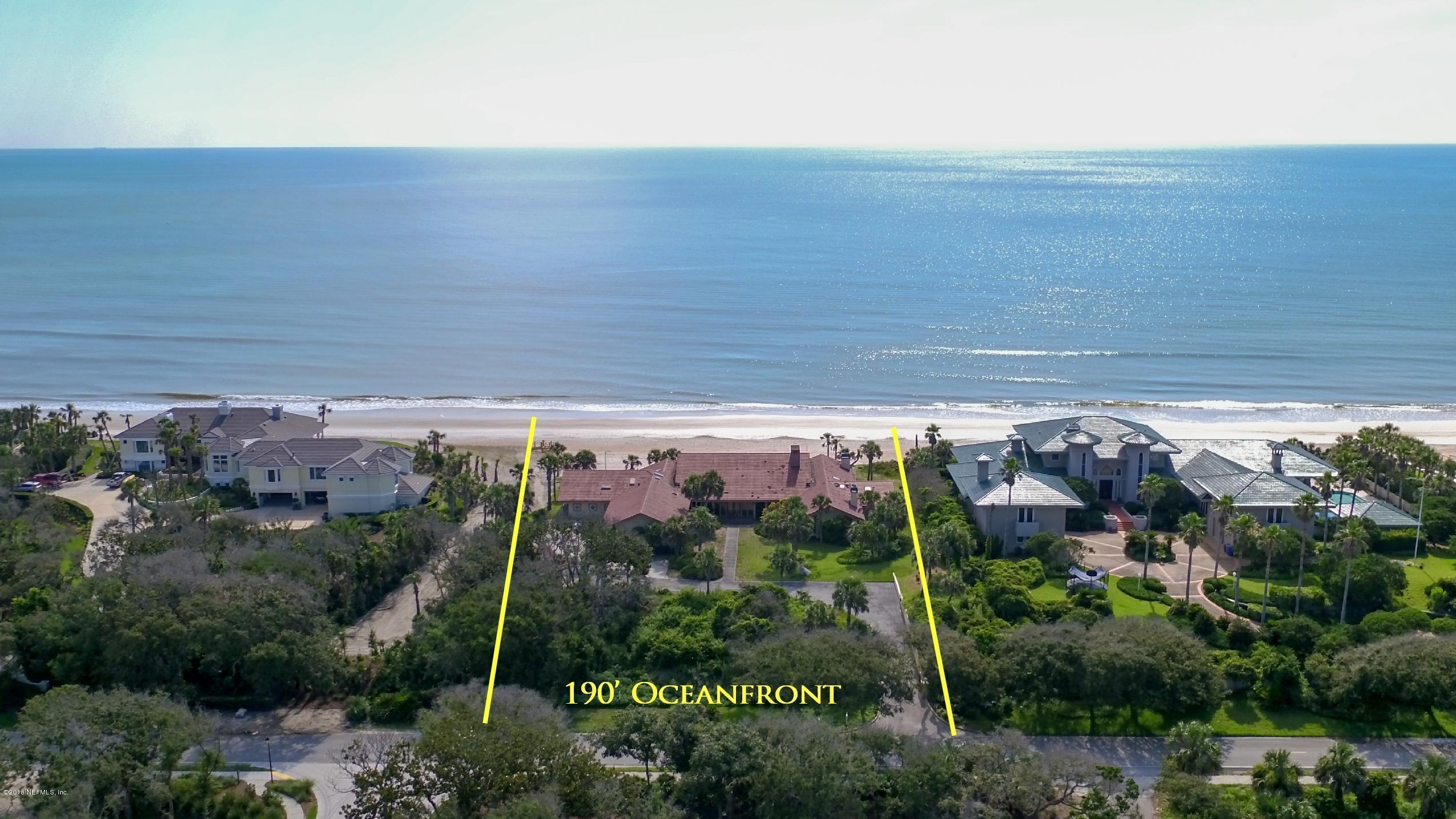 993 PONTE VEDRA, PONTE VEDRA BEACH, FLORIDA 32082, ,Vacant land,For sale,PONTE VEDRA,956953