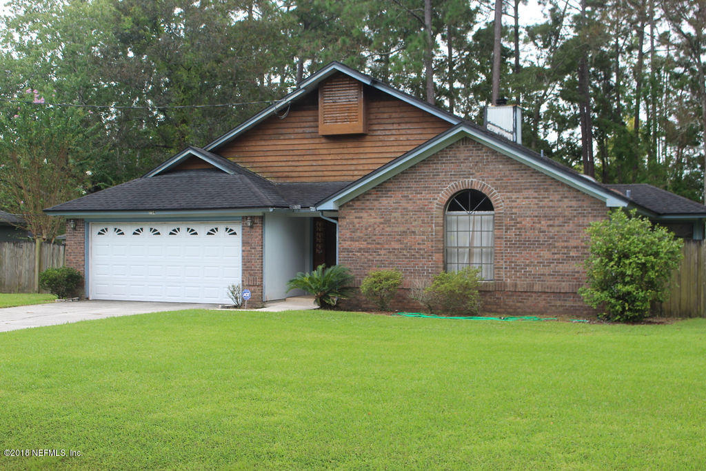 234 SHORES, FLEMING ISLAND, FLORIDA 32003, 3 Bedrooms Bedrooms, ,2 BathroomsBathrooms,Residential - single family,For sale,SHORES,953527