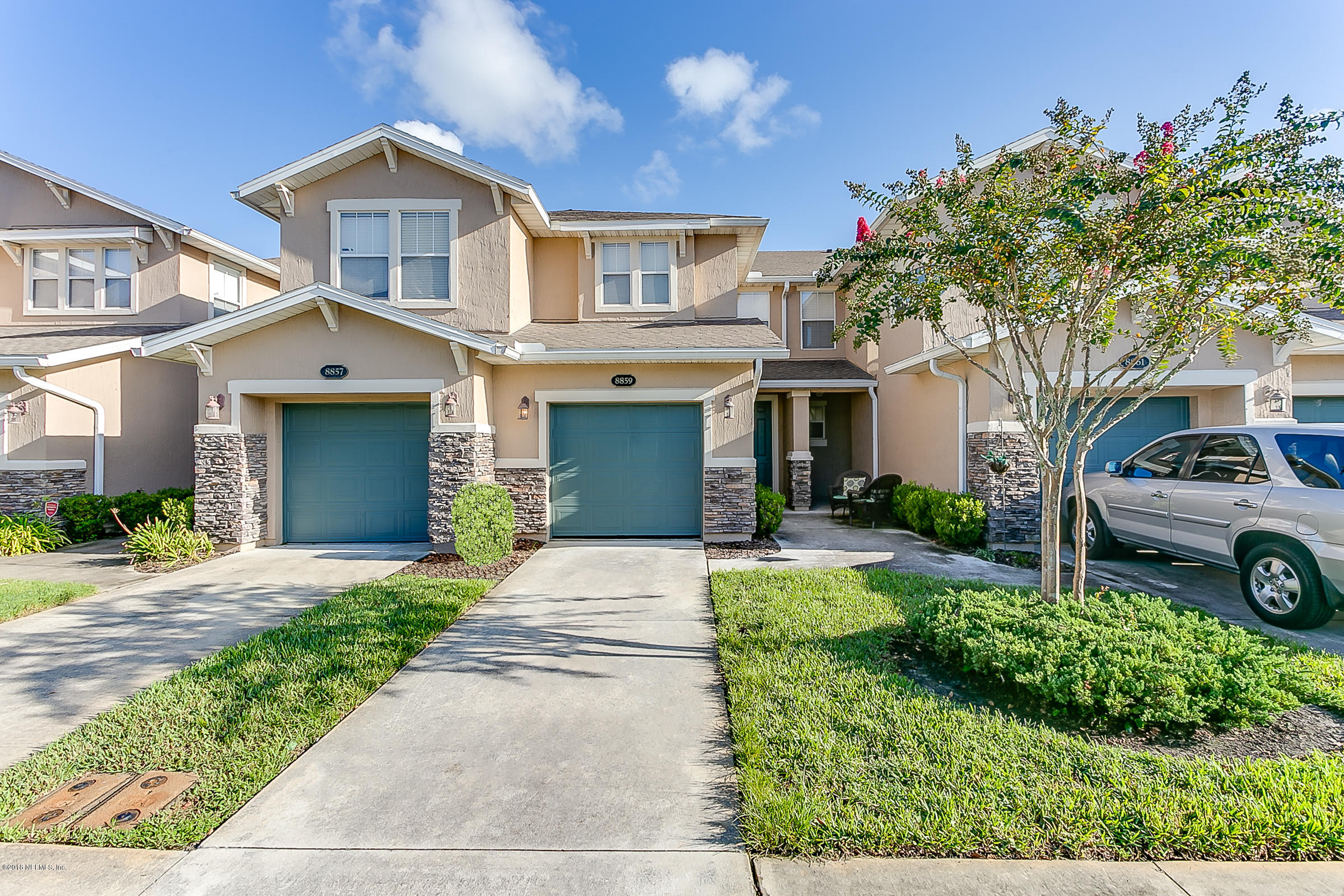 8859 SHELL ISLAND, JACKSONVILLE, FLORIDA 32216, 2 Bedrooms Bedrooms, ,2 BathroomsBathrooms,Residential - townhome,For sale,SHELL ISLAND,950317
