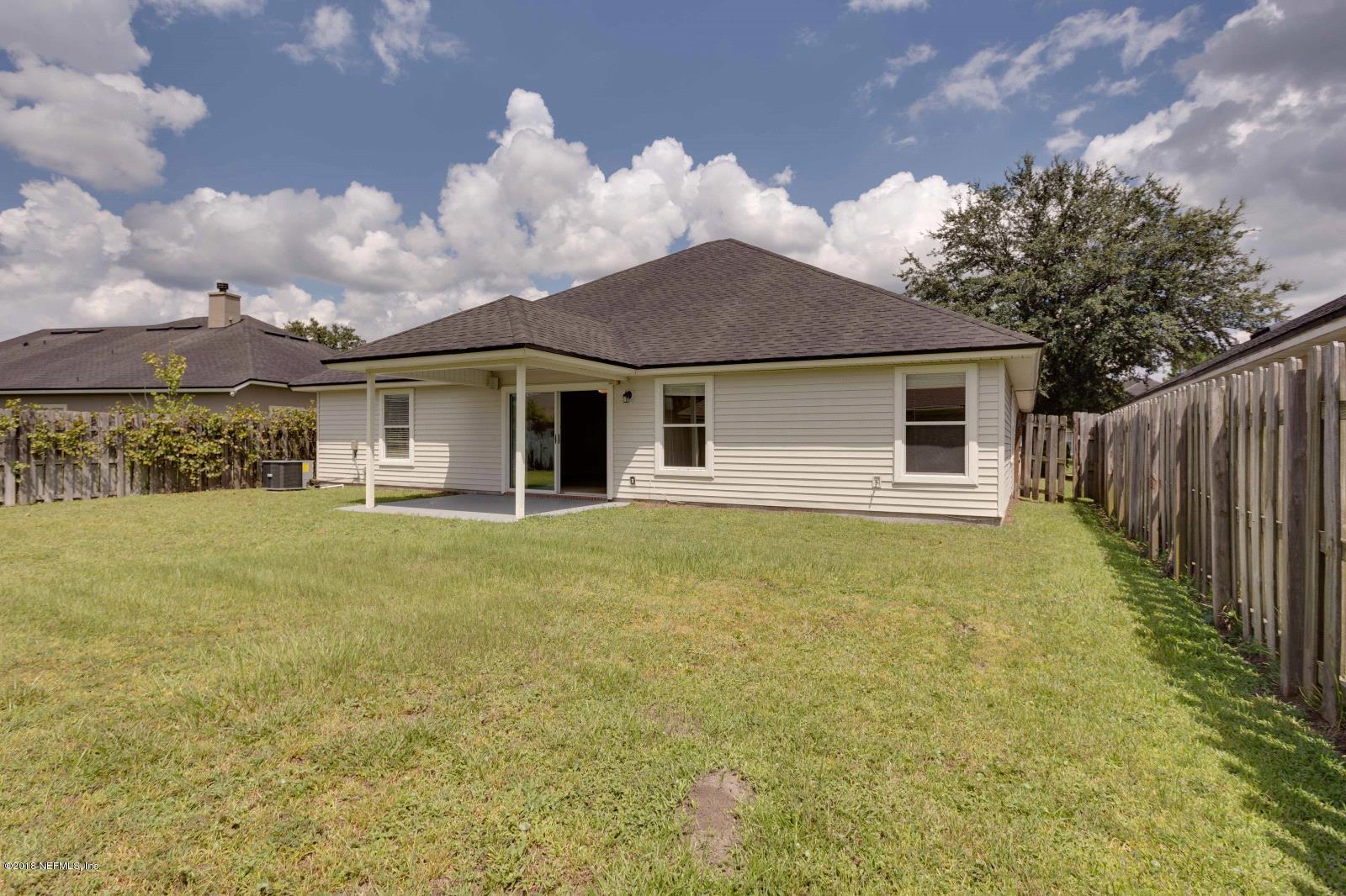 1449 CANOPY OAKS, ORANGE PARK, FLORIDA 32065, 3 Bedrooms Bedrooms, ,2 BathroomsBathrooms,Residential - single family,For sale,CANOPY OAKS,957262