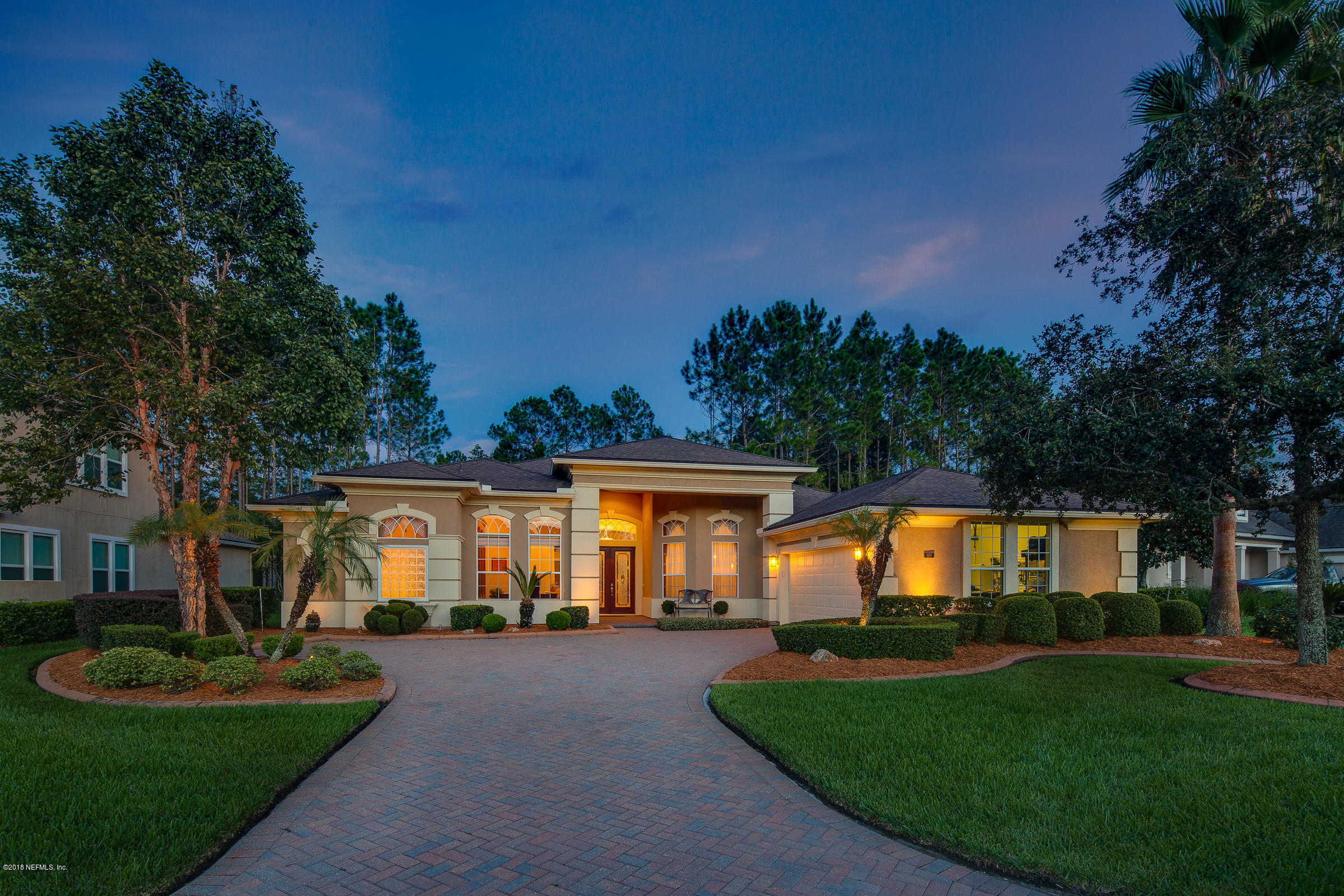 1697 WILD DUNES, ORANGE PARK, FLORIDA 32065, 4 Bedrooms Bedrooms, ,3 BathroomsBathrooms,Residential - single family,For sale,WILD DUNES,957429