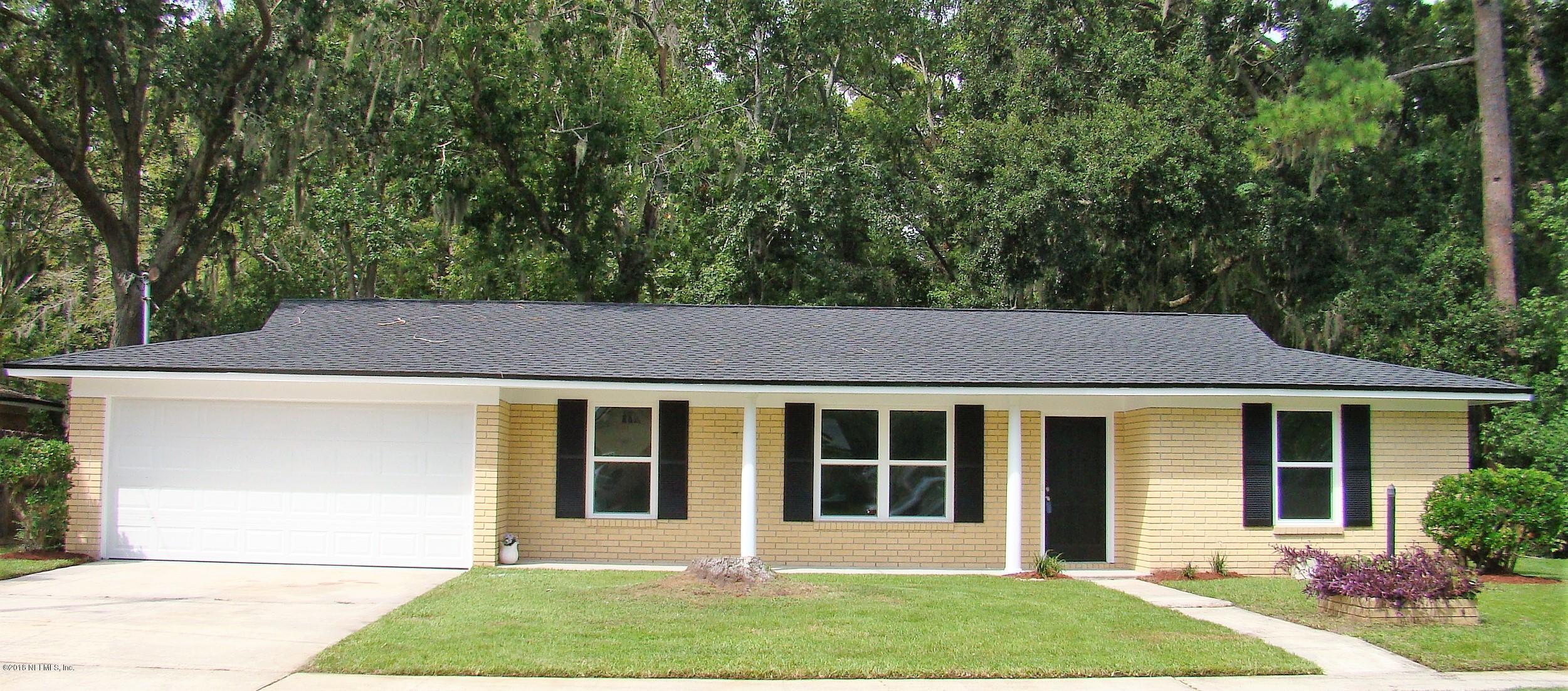 1270 ARBOR, ORANGE PARK, FLORIDA 32073, 3 Bedrooms Bedrooms, ,2 BathroomsBathrooms,Residential - single family,For sale,ARBOR,957407