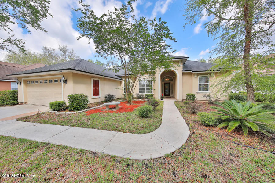 5032 CLAYTON, ST AUGUSTINE, FLORIDA 32092, 5 Bedrooms Bedrooms, ,4 BathroomsBathrooms,Residential - single family,For sale,CLAYTON,957218