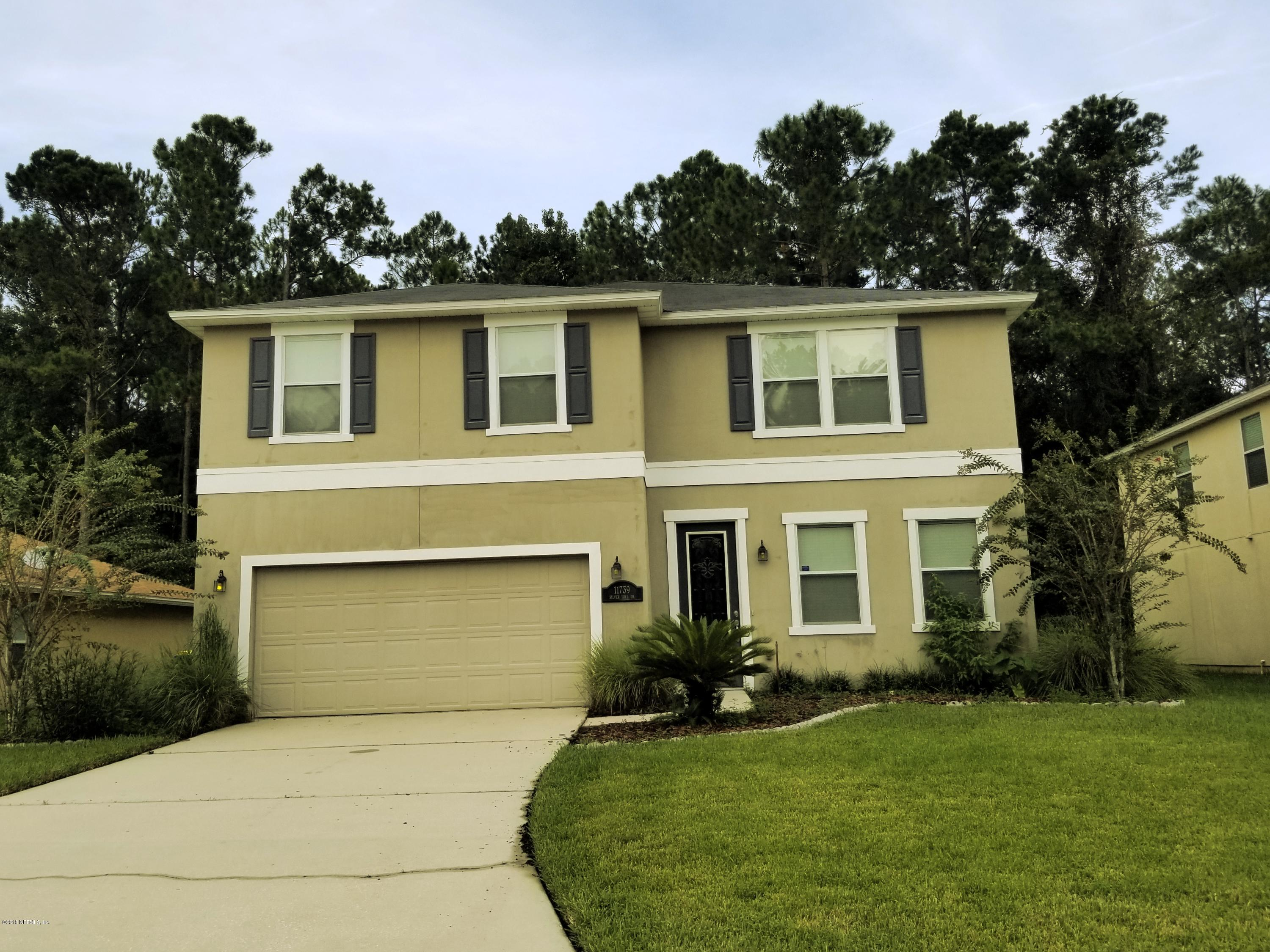 11739 SILVER HILL, JACKSONVILLE, FLORIDA 32218, 4 Bedrooms Bedrooms, ,2 BathroomsBathrooms,Residential - single family,For sale,SILVER HILL,957417