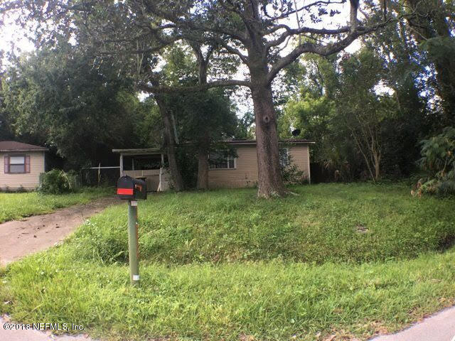 3446 BROOKHAVEN, JACKSONVILLE, FLORIDA 32254, 2 Bedrooms Bedrooms, ,1 BathroomBathrooms,Residential - single family,For sale,BROOKHAVEN,957368