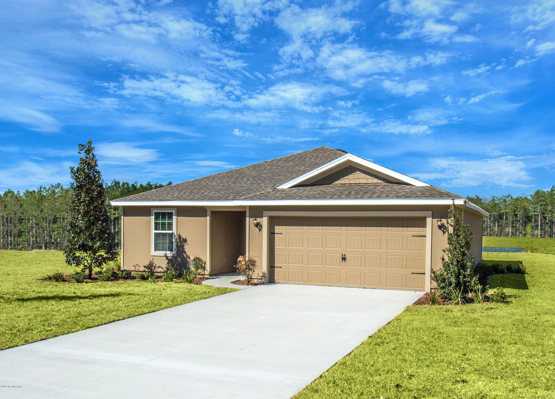 77763 LUMBER CREEK, YULEE, FLORIDA 32097, 3 Bedrooms Bedrooms, ,2 BathroomsBathrooms,Residential - single family,For sale,LUMBER CREEK,957372