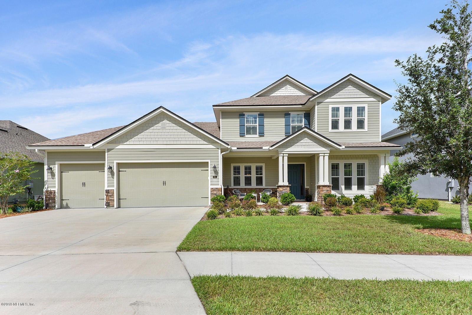 602 OXFORD ESTATES, ST JOHNS, FLORIDA 32259, 5 Bedrooms Bedrooms, ,4 BathroomsBathrooms,Residential - single family,For sale,OXFORD ESTATES,957403