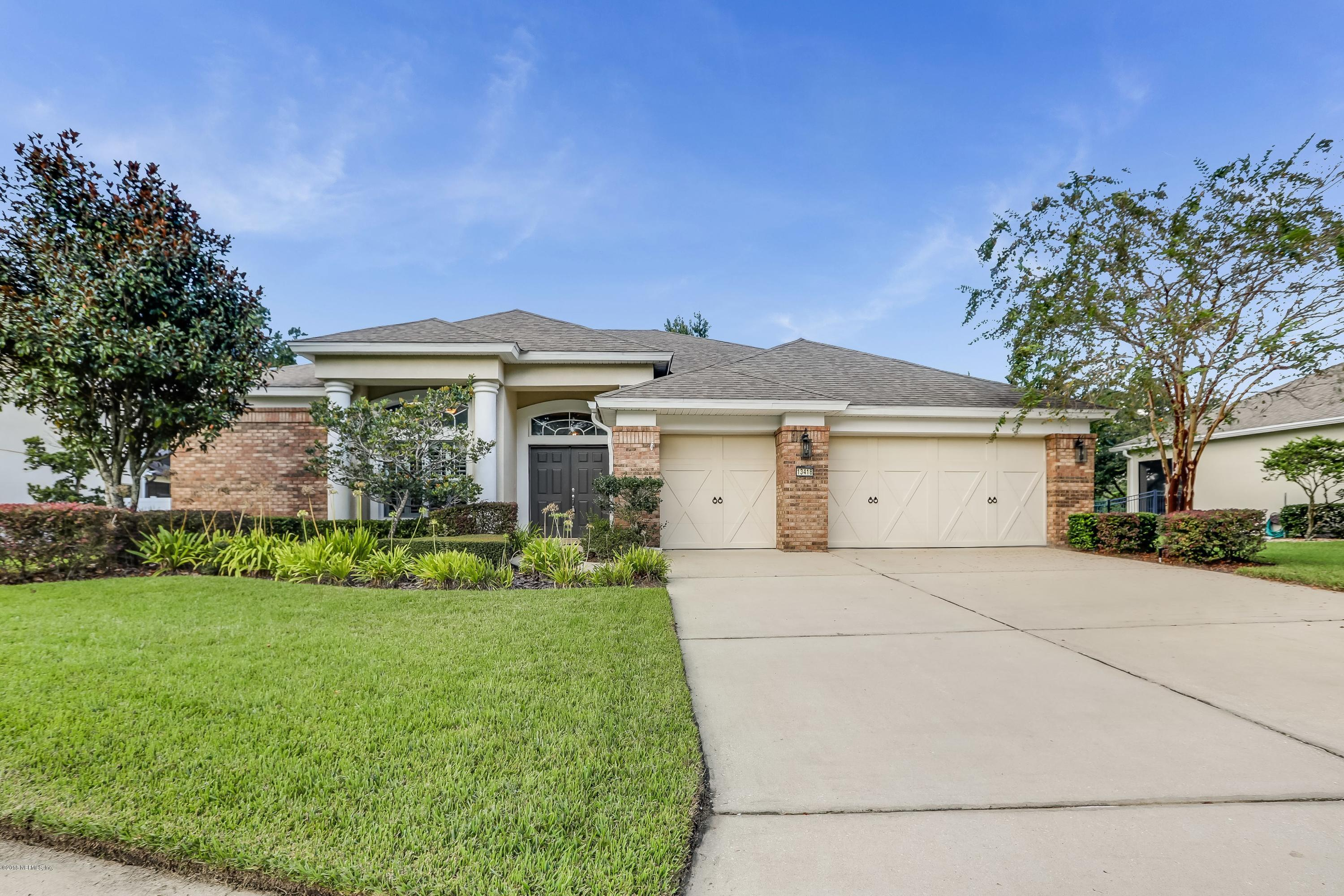 13418 LONG CYPRESS, JACKSONVILLE, FLORIDA 32223, 5 Bedrooms Bedrooms, ,3 BathroomsBathrooms,Residential - single family,For sale,LONG CYPRESS,957494
