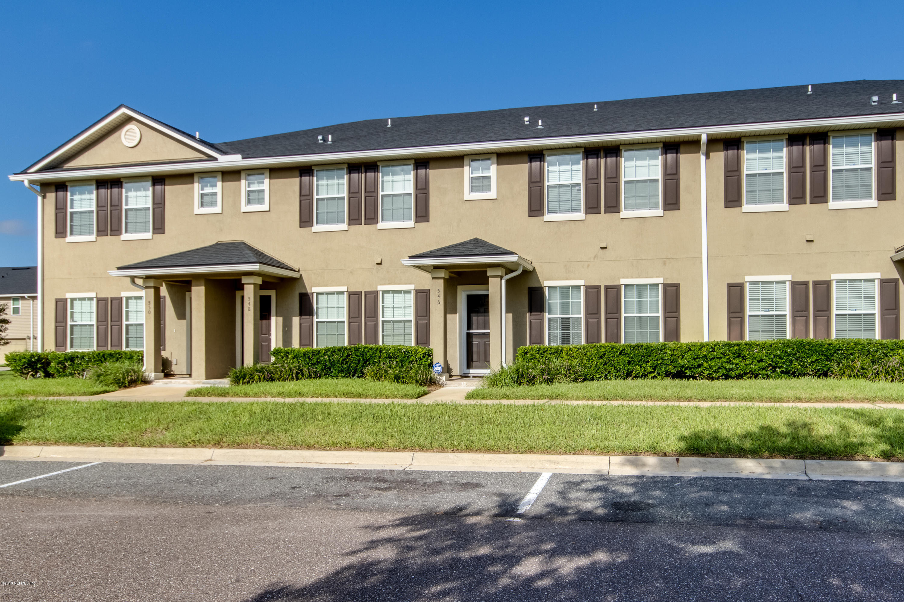 546 HOPEWELL, ORANGE PARK, FLORIDA 32073, 3 Bedrooms Bedrooms, ,2 BathroomsBathrooms,Residential - townhome,For sale,HOPEWELL,957414