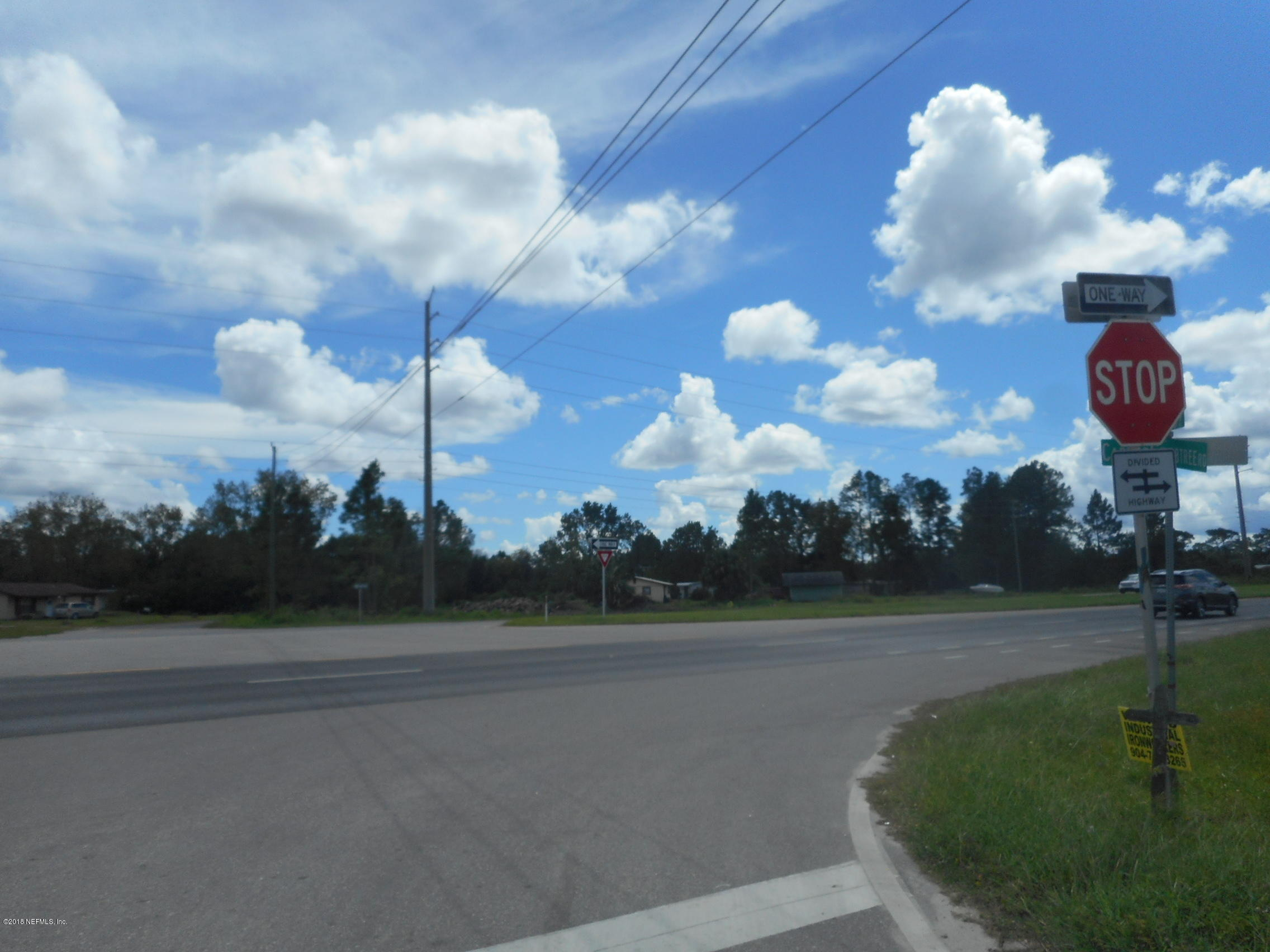 280 STATE 207, EAST PALATKA, FLORIDA 32131, ,Vacant land,For sale,STATE 207,957438