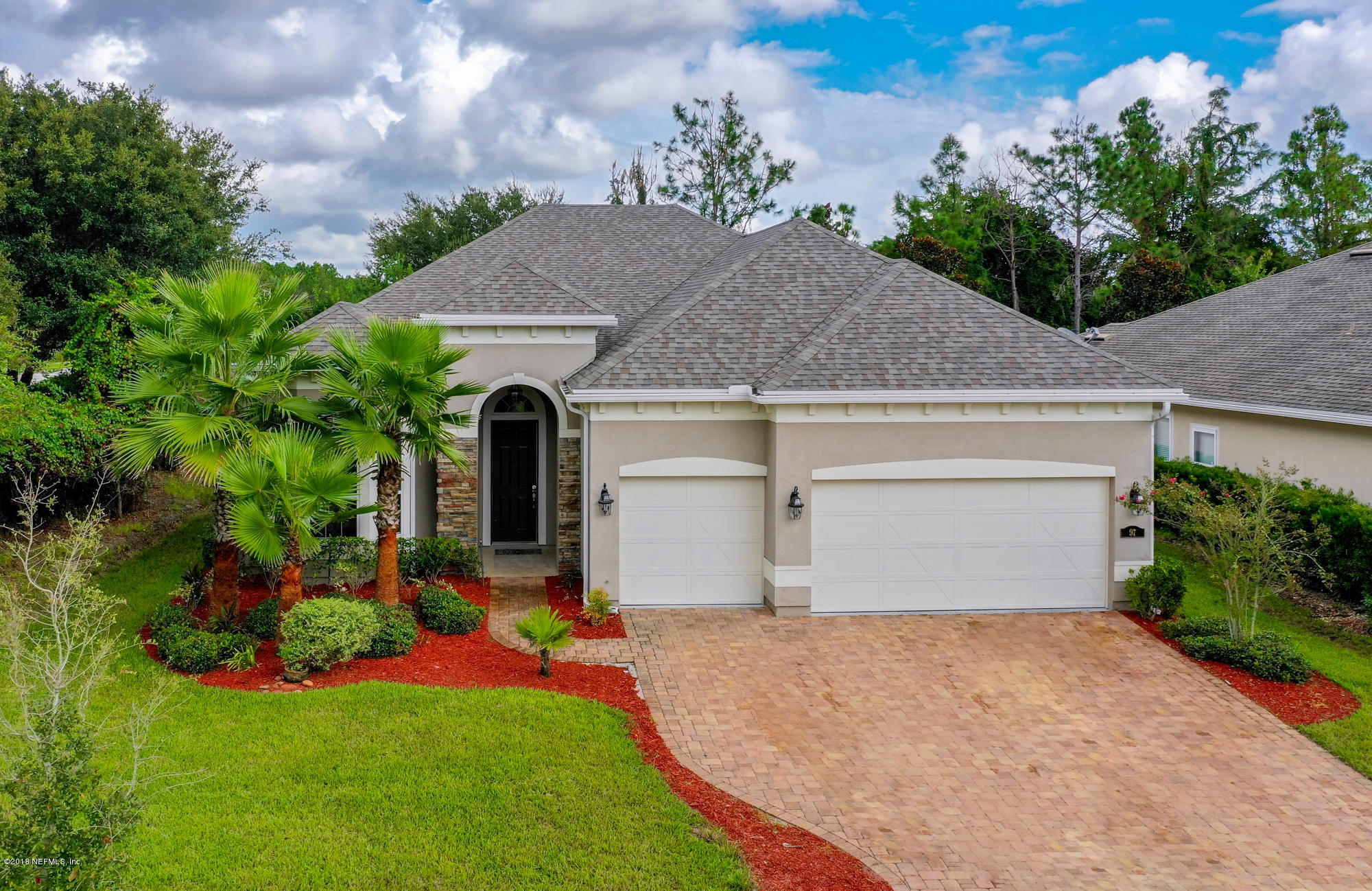 97 WILLOW FALLS, PONTE VEDRA BEACH, FLORIDA 32081, 4 Bedrooms Bedrooms, ,3 BathroomsBathrooms,Residential - single family,For sale,WILLOW FALLS,957477