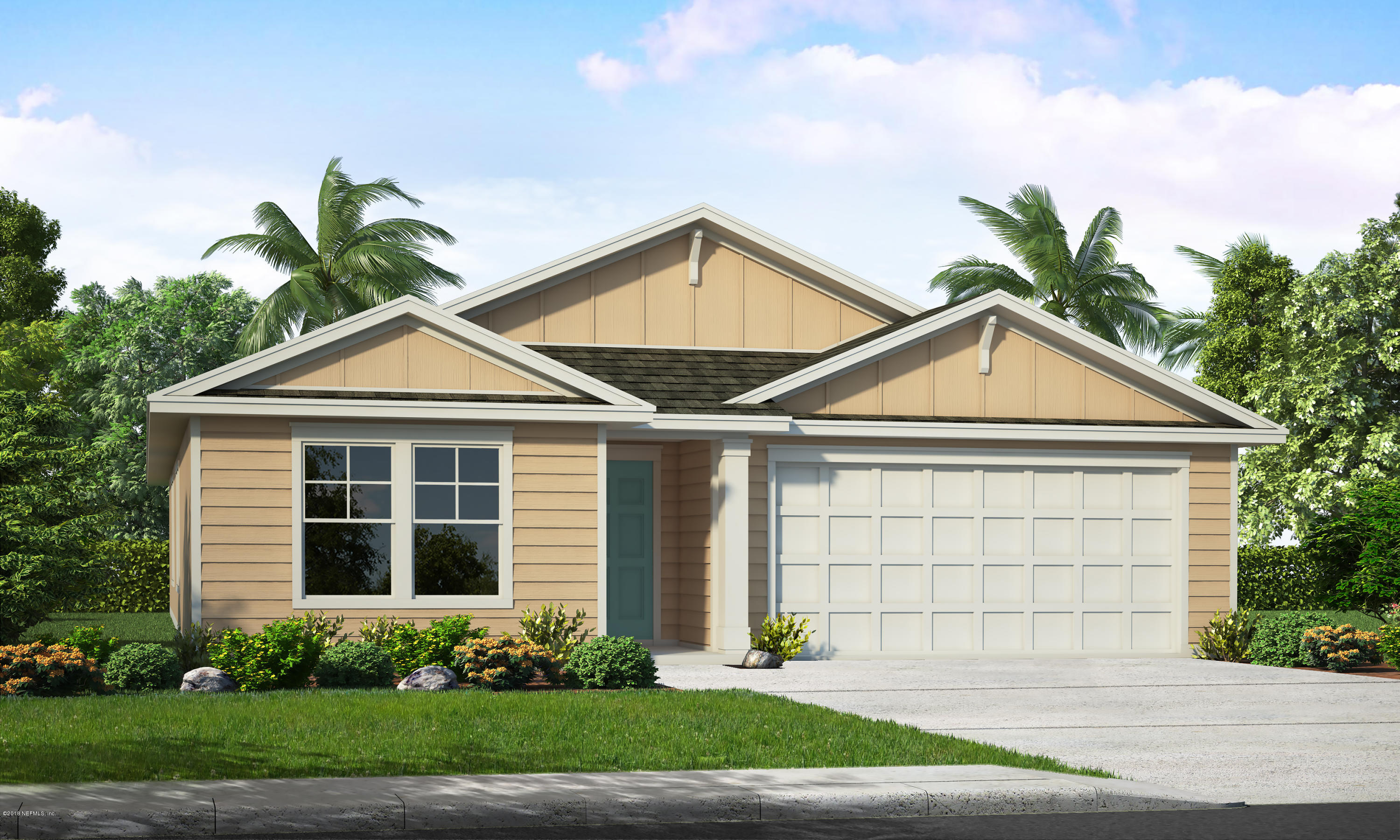 107 PICKETT, ST AUGUSTINE, FLORIDA 32084, 3 Bedrooms Bedrooms, ,2 BathroomsBathrooms,Residential - single family,For sale,PICKETT,957480