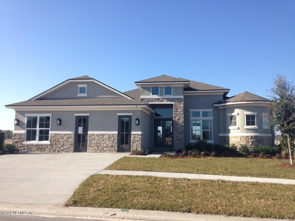 40 LANSING, ST AUGUSTINE, FLORIDA 32092, 4 Bedrooms Bedrooms, ,3 BathroomsBathrooms,Residential - single family,For sale,LANSING,957482