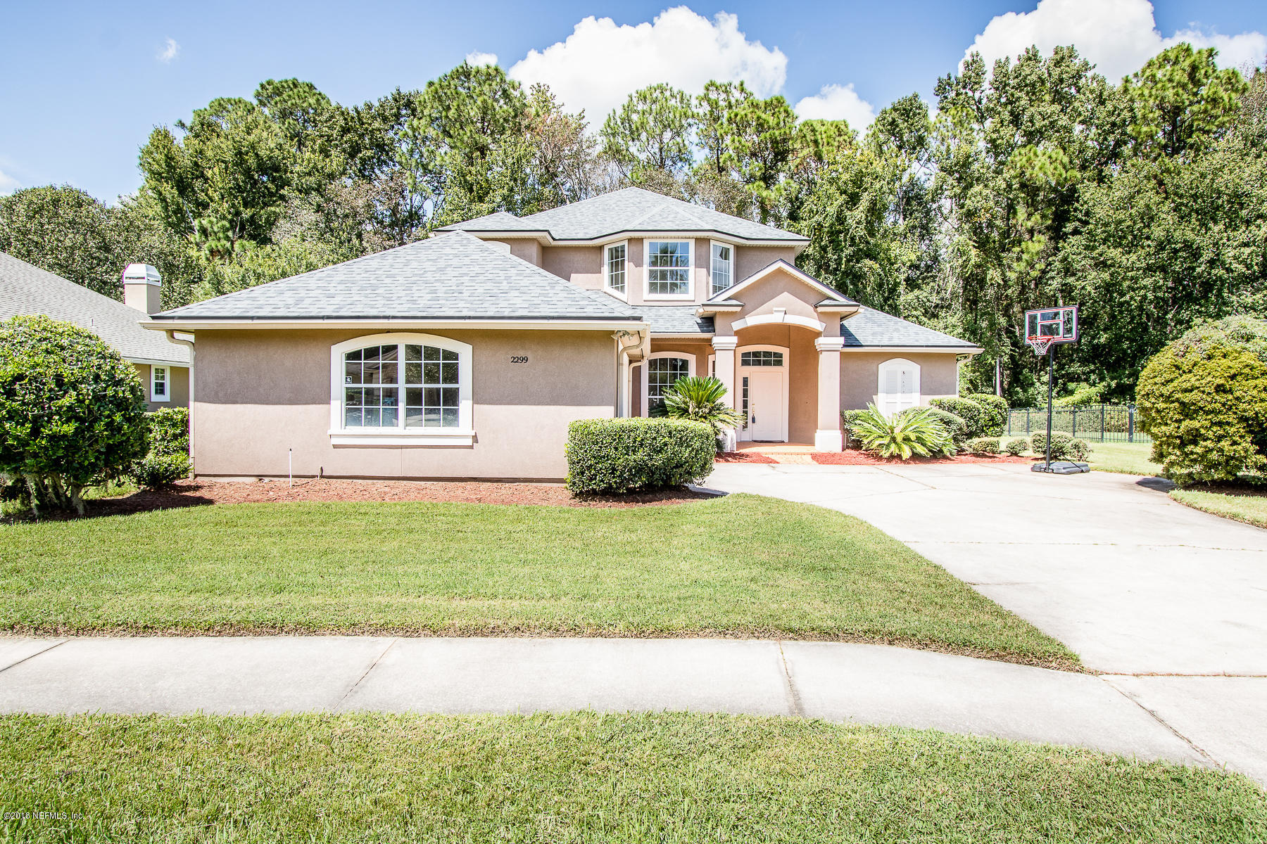 2299 BROOK, FLEMING ISLAND, FLORIDA 32003, 4 Bedrooms Bedrooms, ,2 BathroomsBathrooms,Residential - single family,For sale,BROOK,957492