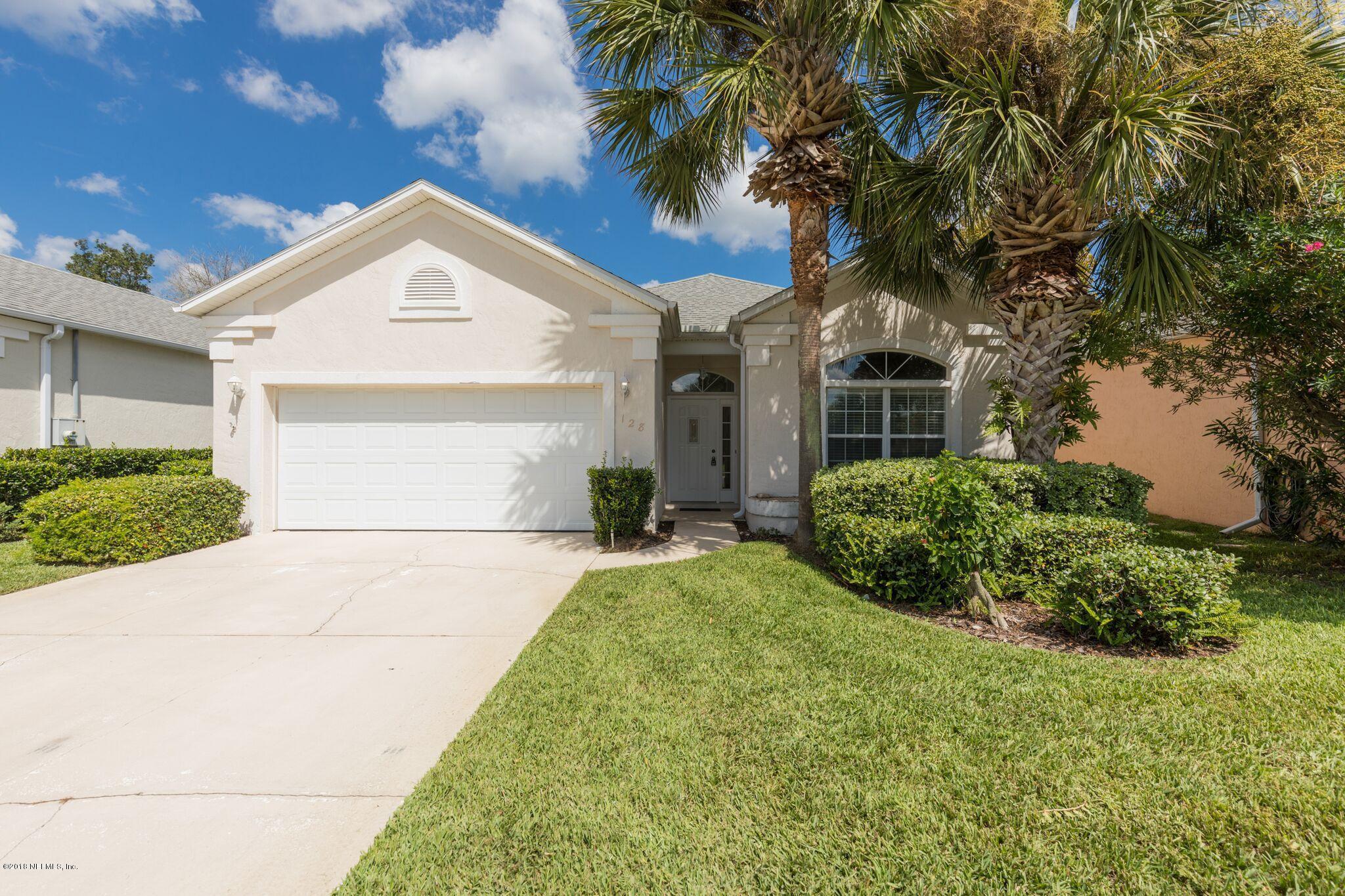 128 CEDAR RIDGE, ST AUGUSTINE, FLORIDA 32080, 2 Bedrooms Bedrooms, ,2 BathroomsBathrooms,Residential - single family,For sale,CEDAR RIDGE,957493