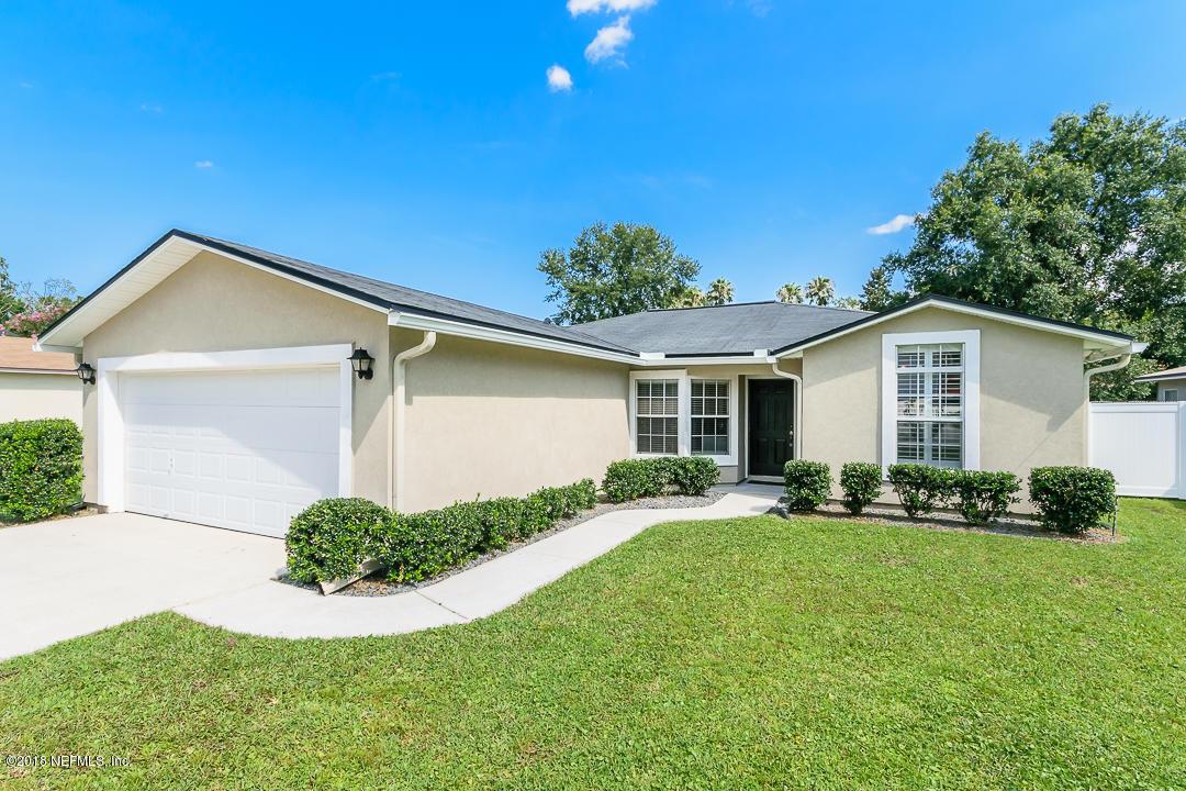 5314 JULINGTON CREEK, JACKSONVILLE, FLORIDA 32258, 3 Bedrooms Bedrooms, ,2 BathroomsBathrooms,Residential - single family,For sale,JULINGTON CREEK,957495