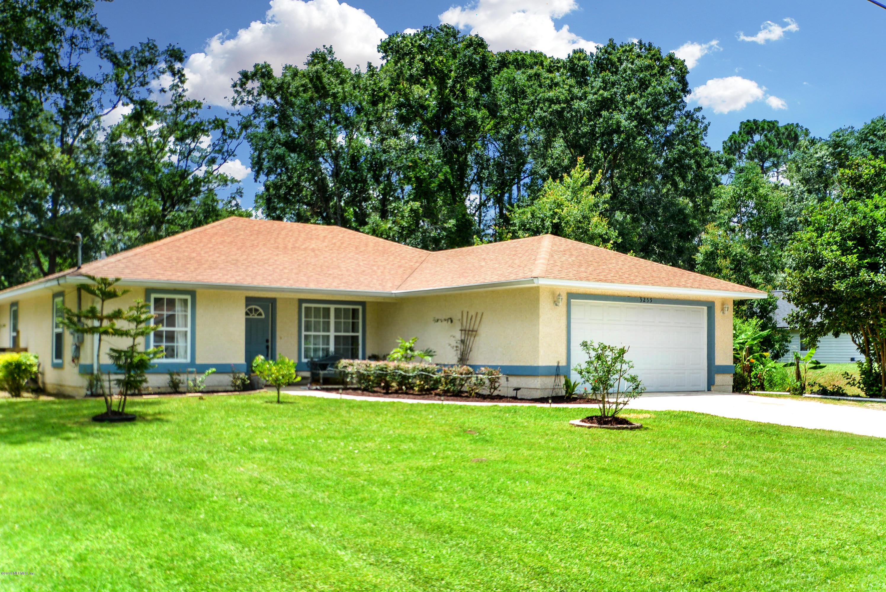 5255 ELLEN, ST AUGUSTINE, FLORIDA 32086, 3 Bedrooms Bedrooms, ,2 BathroomsBathrooms,Residential - single family,For sale,ELLEN,957506