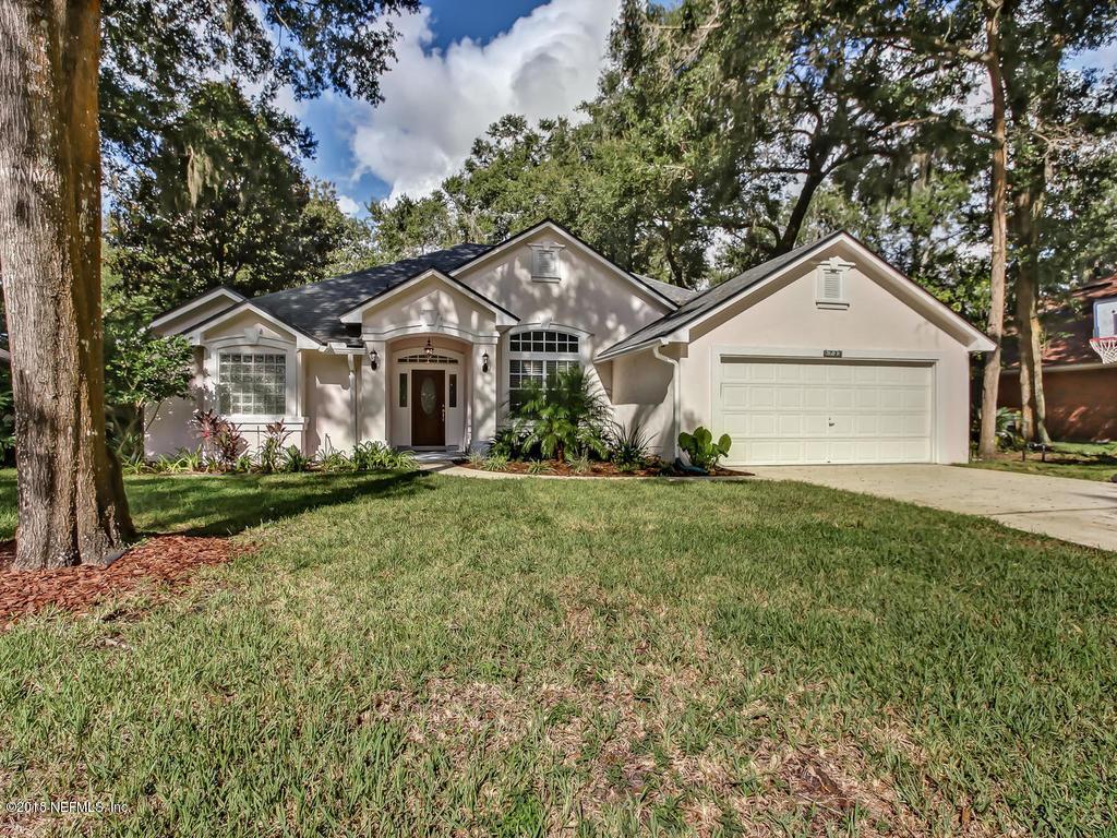 733 DEWBERRY, JACKSONVILLE, FLORIDA 32259, 3 Bedrooms Bedrooms, ,2 BathroomsBathrooms,Residential - single family,For sale,DEWBERRY,957537