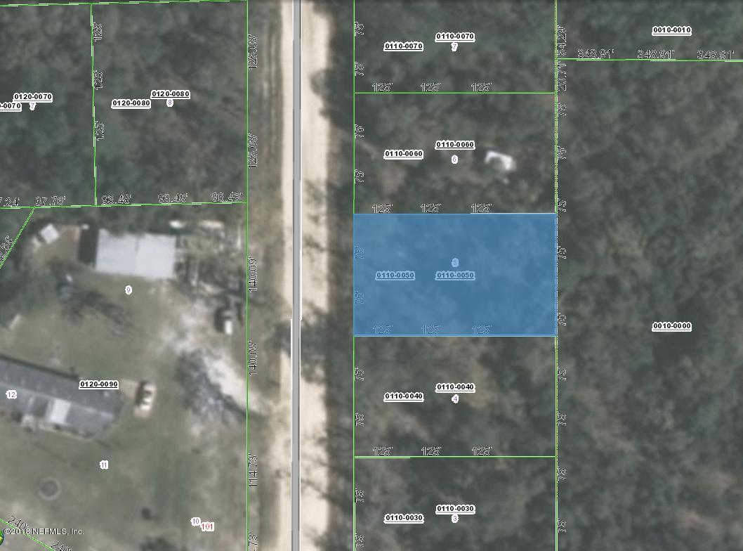 0110-0050 LAGONDA, INTERLACHEN, FLORIDA 32148, ,Vacant land,For sale,LAGONDA,957816