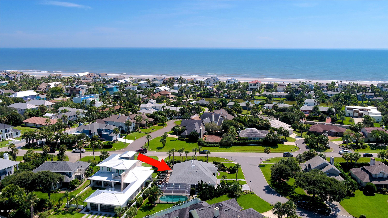 3810  PONTE VEDRA CT, Jacksonville Beach, Florida