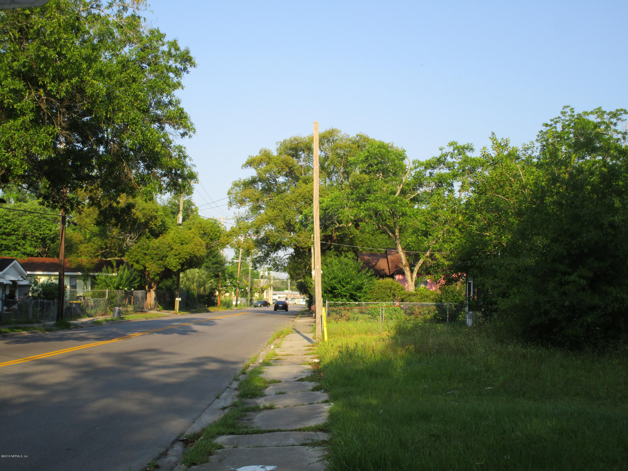 2335 BROADWAY, JACKSONVILLE, FLORIDA 32209, ,Vacant land,For sale,BROADWAY,957708