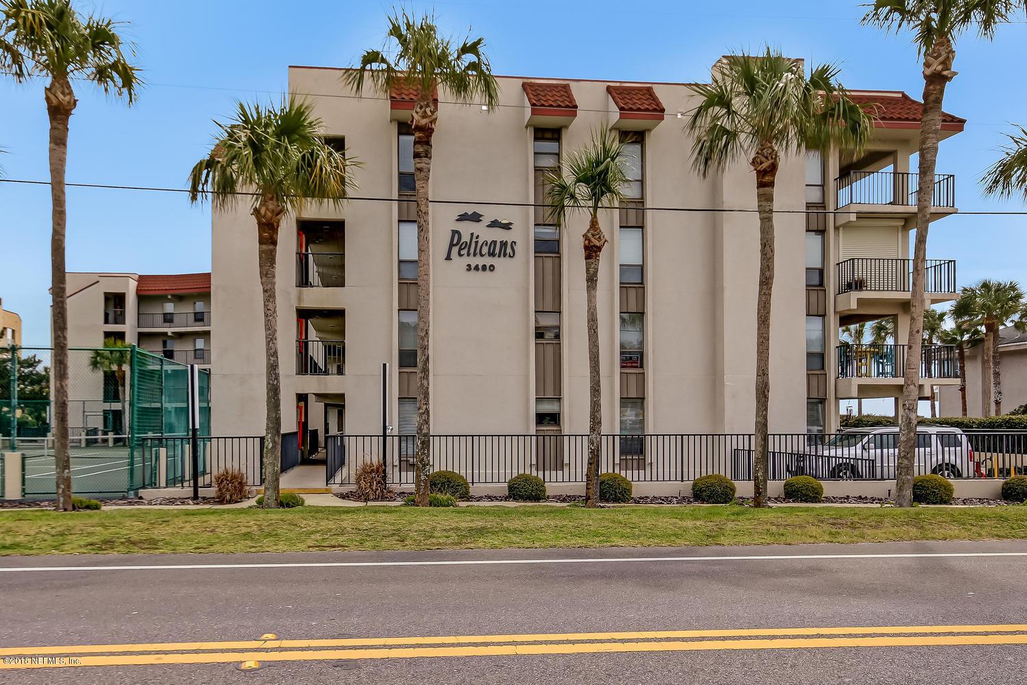 3460 FLETCHER, FERNANDINA BEACH, FLORIDA 32034, 3 Bedrooms Bedrooms, ,2 BathroomsBathrooms,Residential - condos/townhomes,For sale,FLETCHER,957751