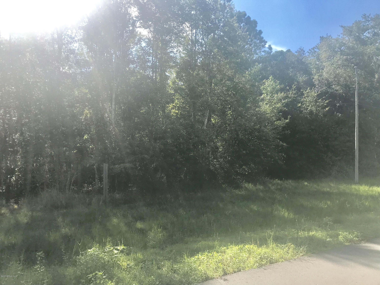 0 HORSESHOE, BRYCEVILLE, FLORIDA 32009, ,Vacant land,For sale,HORSESHOE,957690