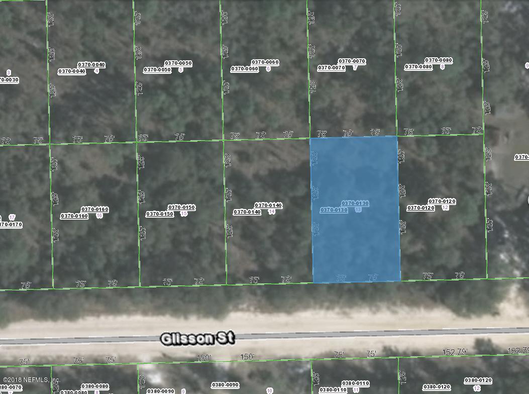 0370-0130 GLISSON, INTERLACHEN, FLORIDA 32148, ,Vacant land,For sale,GLISSON,957824