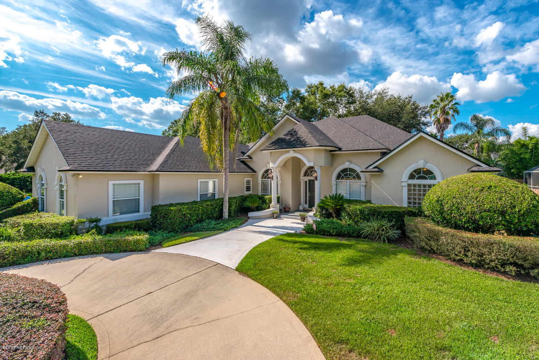 1165  DOVER DR, Jacksonville, Florida