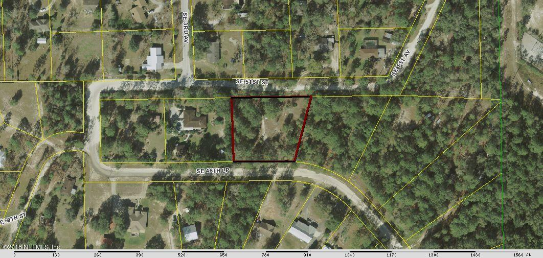 00 46TH, KEYSTONE HEIGHTS, FLORIDA 32656, ,Vacant land,For sale,46TH,958015