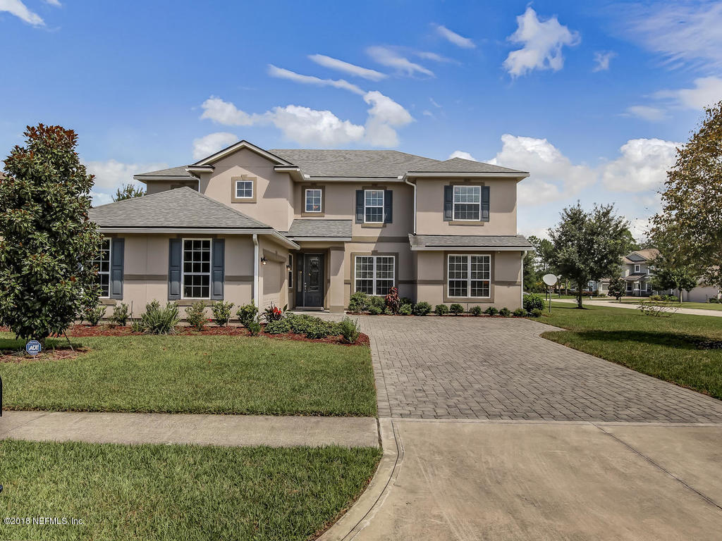 844  NOTTAGE HILL ST, St Johns, Florida