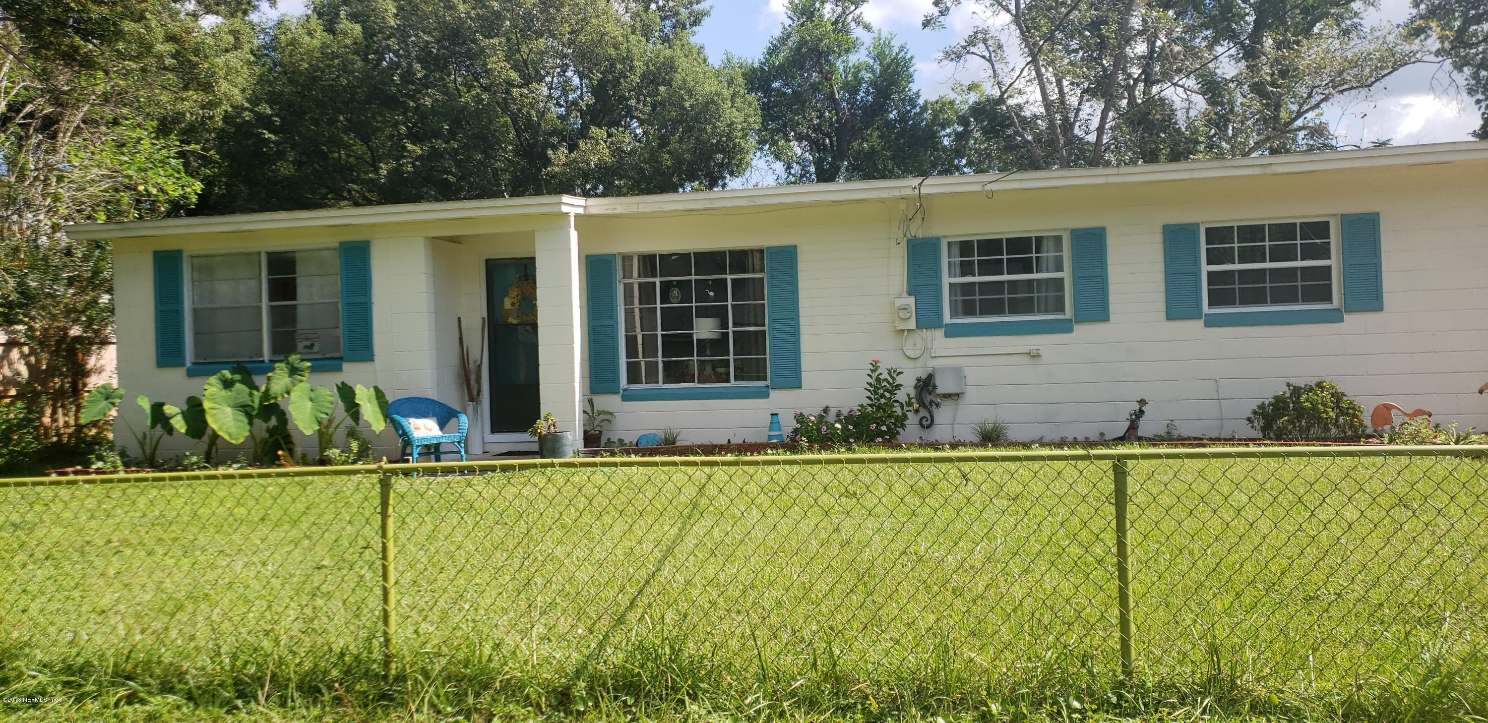 1615 FRIAR, JACKSONVILLE, FLORIDA 32211, 3 Bedrooms Bedrooms, ,1 BathroomBathrooms,Residential - single family,For sale,FRIAR,957900