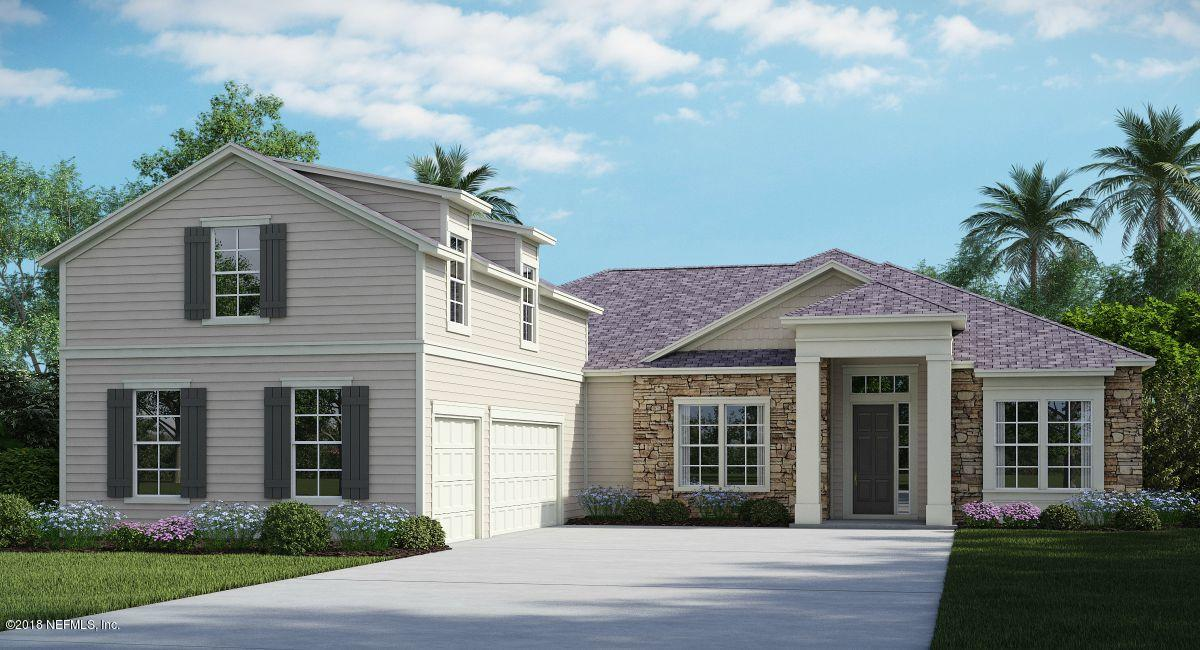 109 ANTOLIN, ST AUGUSTINE, FLORIDA 32095, 4 Bedrooms Bedrooms, ,5 BathroomsBathrooms,Residential - single family,For sale,ANTOLIN,957999