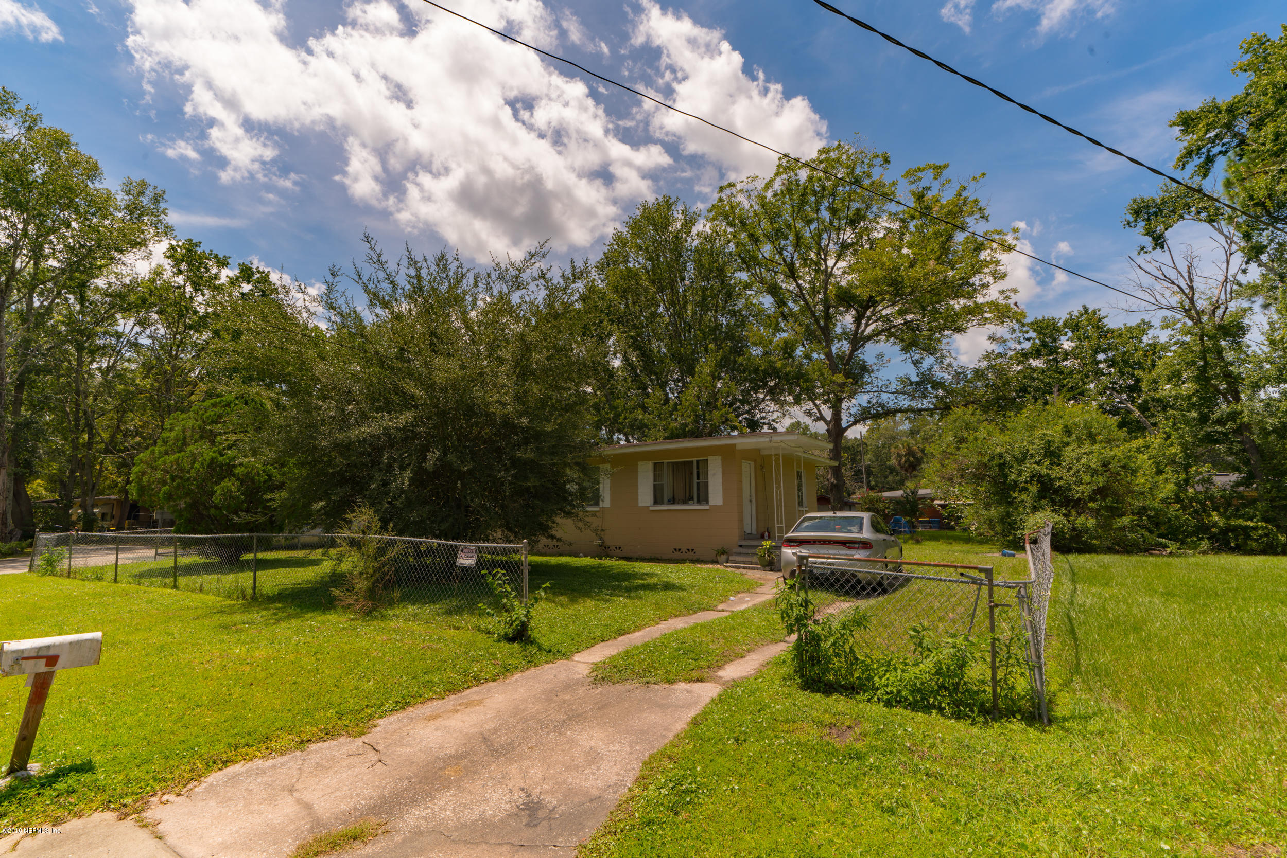 5618 SILVERDALE, JACKSONVILLE, FLORIDA 32209, 3 Bedrooms Bedrooms, ,1 BathroomBathrooms,Residential - single family,For sale,SILVERDALE,950312