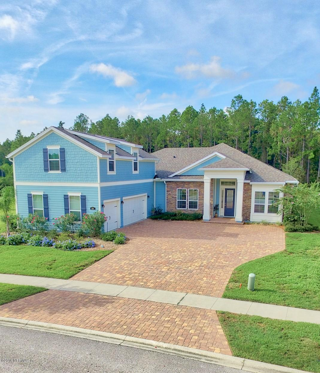 606 ENREDE, ST AUGUSTINE, FLORIDA 32095, 5 Bedrooms Bedrooms, ,5 BathroomsBathrooms,Residential - single family,For sale,ENREDE,956474