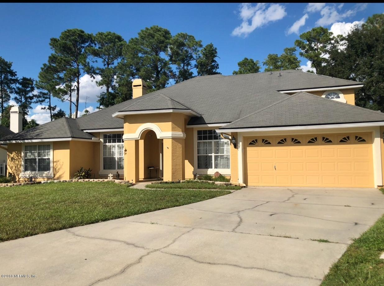 3920 GLENDALE, ST JOHNS, FLORIDA 32259, 5 Bedrooms Bedrooms, ,4 BathroomsBathrooms,Residential - single family,For sale,GLENDALE,958028