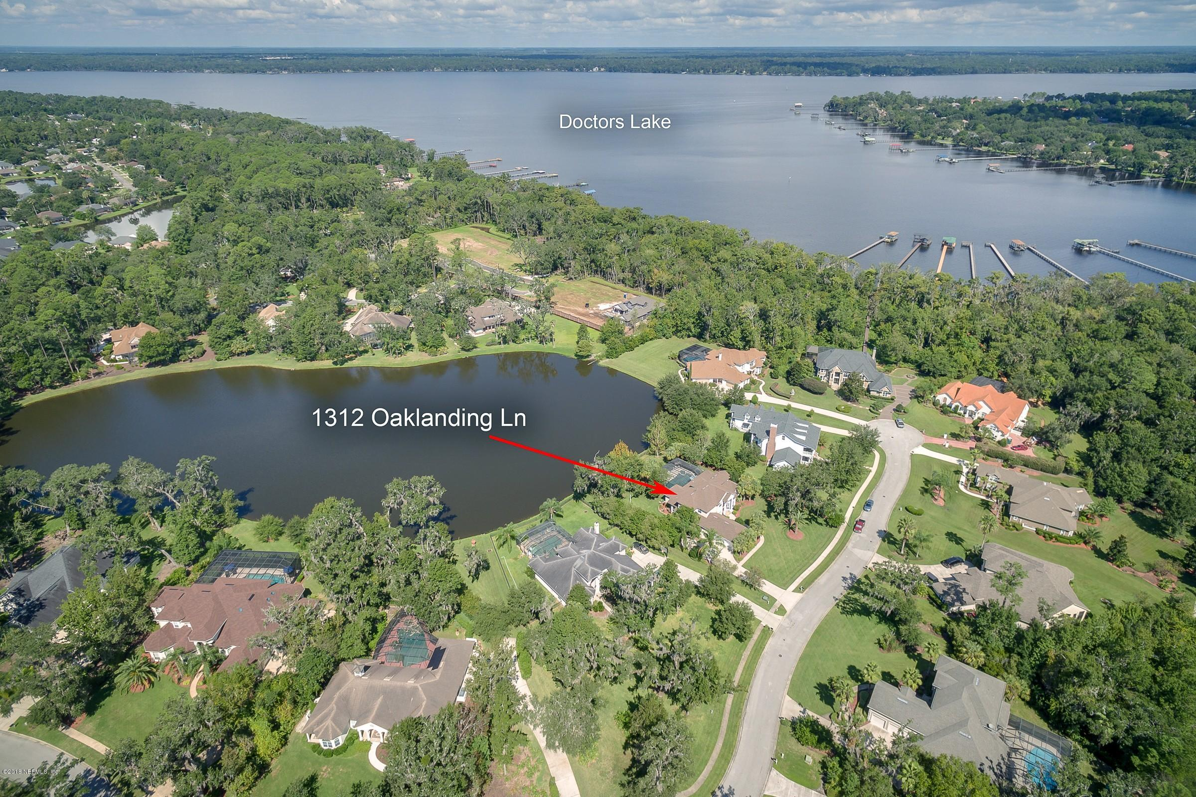 1312 OAKLANDING, FLEMING ISLAND, FLORIDA 32003, 6 Bedrooms Bedrooms, ,4 BathroomsBathrooms,Residential - single family,For sale,OAKLANDING,943357