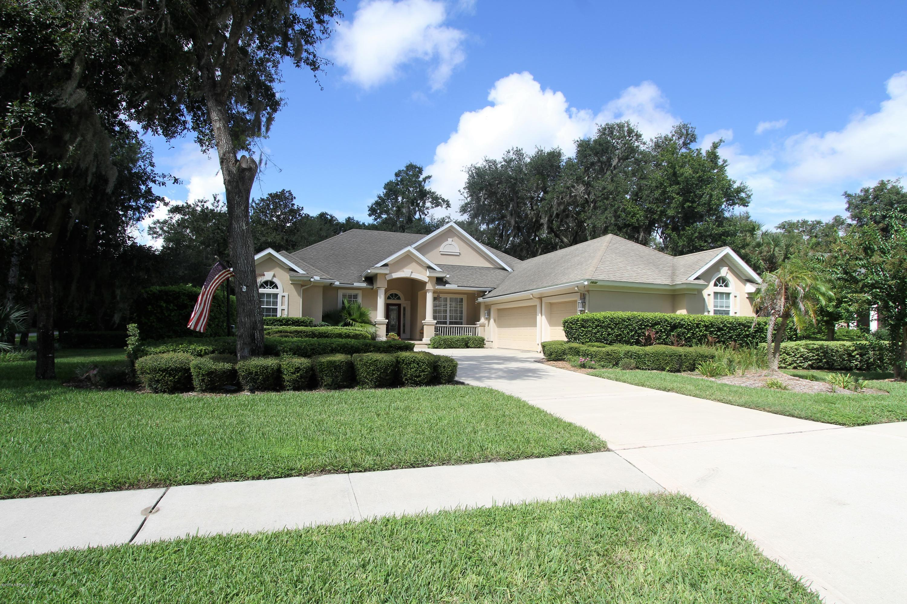 1632 DOVER HILL, JACKSONVILLE, FLORIDA 32225, 6 Bedrooms Bedrooms, ,4 BathroomsBathrooms,Residential - single family,For sale,DOVER HILL,958166