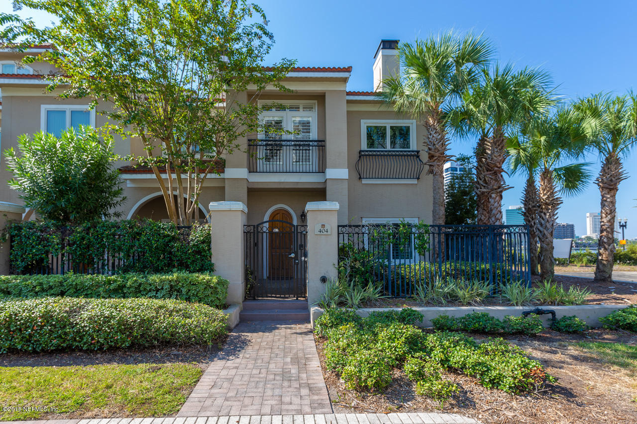404 BAY, JACKSONVILLE, FLORIDA 32202, 3 Bedrooms Bedrooms, ,2 BathroomsBathrooms,Residential - townhome,For sale,BAY,959422