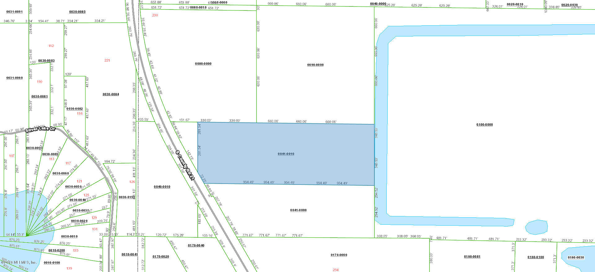 242 CO RD 21, HAWTHORNE, FLORIDA 32640, ,Vacant land,For sale,CO RD 21,958636