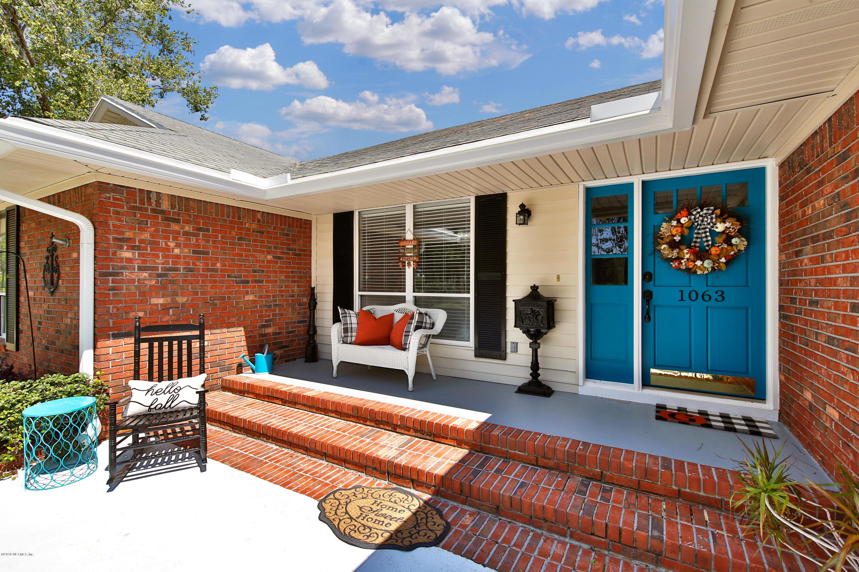 Photo of 1063 EAGLE BEND, JACKSONVILLE, FL 32226