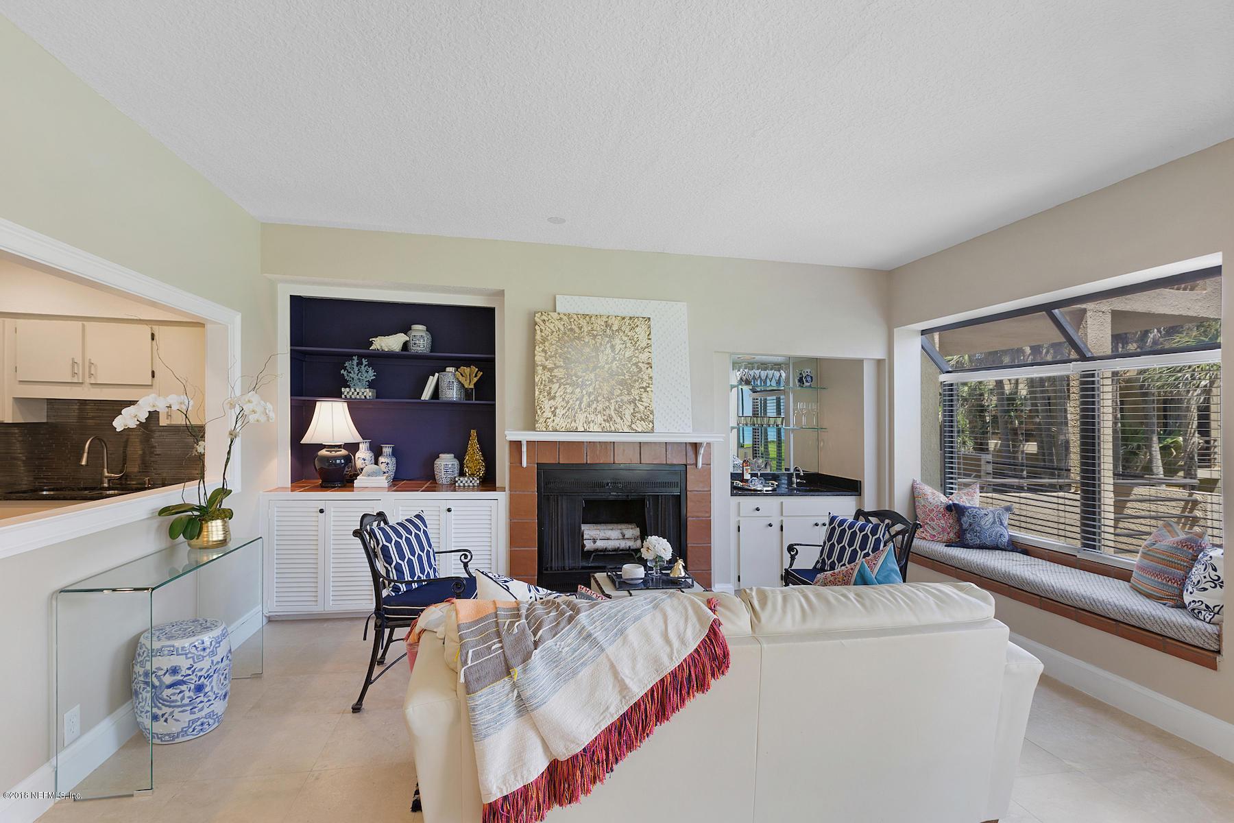 725 SPINNAKERS REACH, PONTE VEDRA BEACH, FLORIDA 32082, 1 Bedroom Bedrooms, ,2 BathroomsBathrooms,Residential - condos/townhomes,For sale,SPINNAKERS REACH,943112