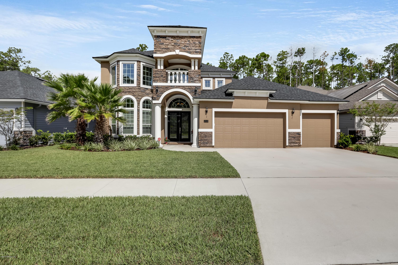 319 SENEGAL, PONTE VEDRA BEACH, FLORIDA 32081, 5 Bedrooms Bedrooms, ,4 BathroomsBathrooms,Residential - single family,For sale,SENEGAL,958976