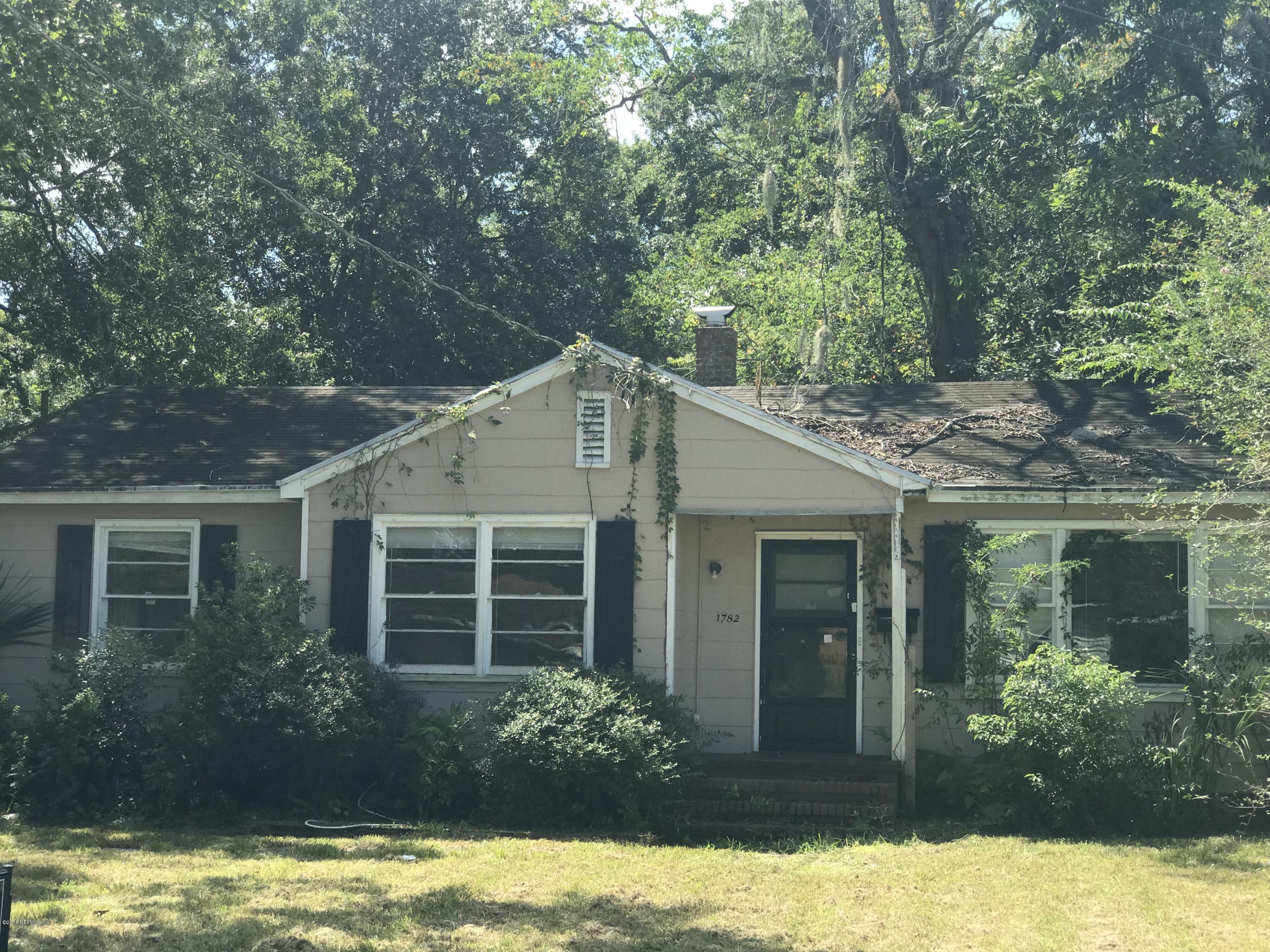 Photo of 1782 LILLY, JACKSONVILLE, FL 32207