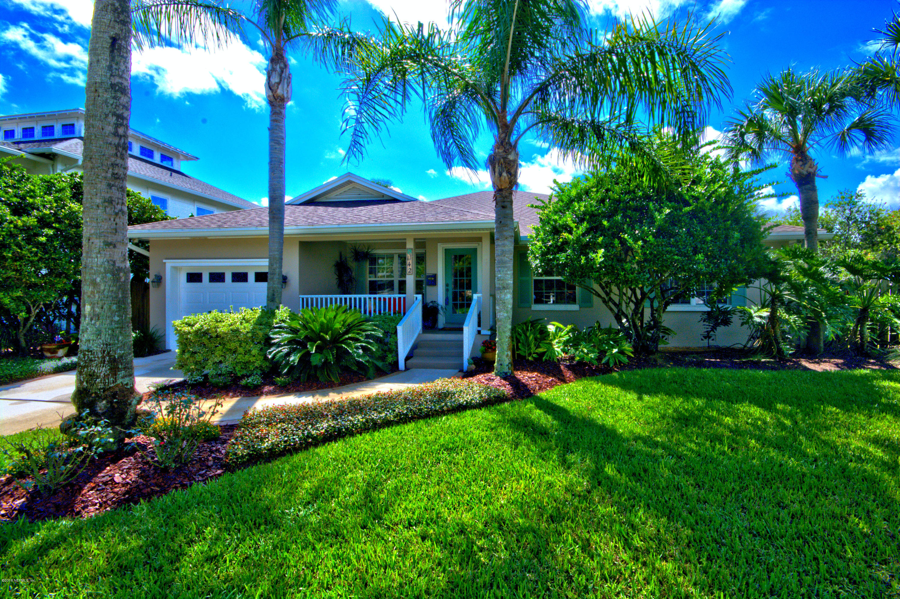 142 33RD, JACKSONVILLE BEACH, FLORIDA 32250, 4 Bedrooms Bedrooms, ,2 BathroomsBathrooms,Residential - single family,For sale,33RD,958578