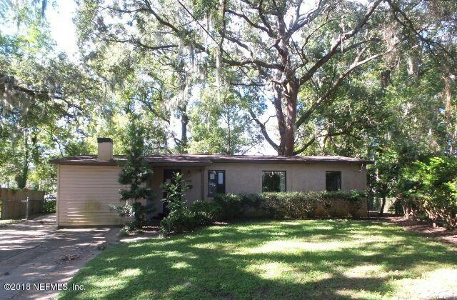 1220 ADRIAN, JACKSONVILLE, FLORIDA 32205, 3 Bedrooms Bedrooms, ,1 BathroomBathrooms,Residential - single family,For sale,ADRIAN,959435