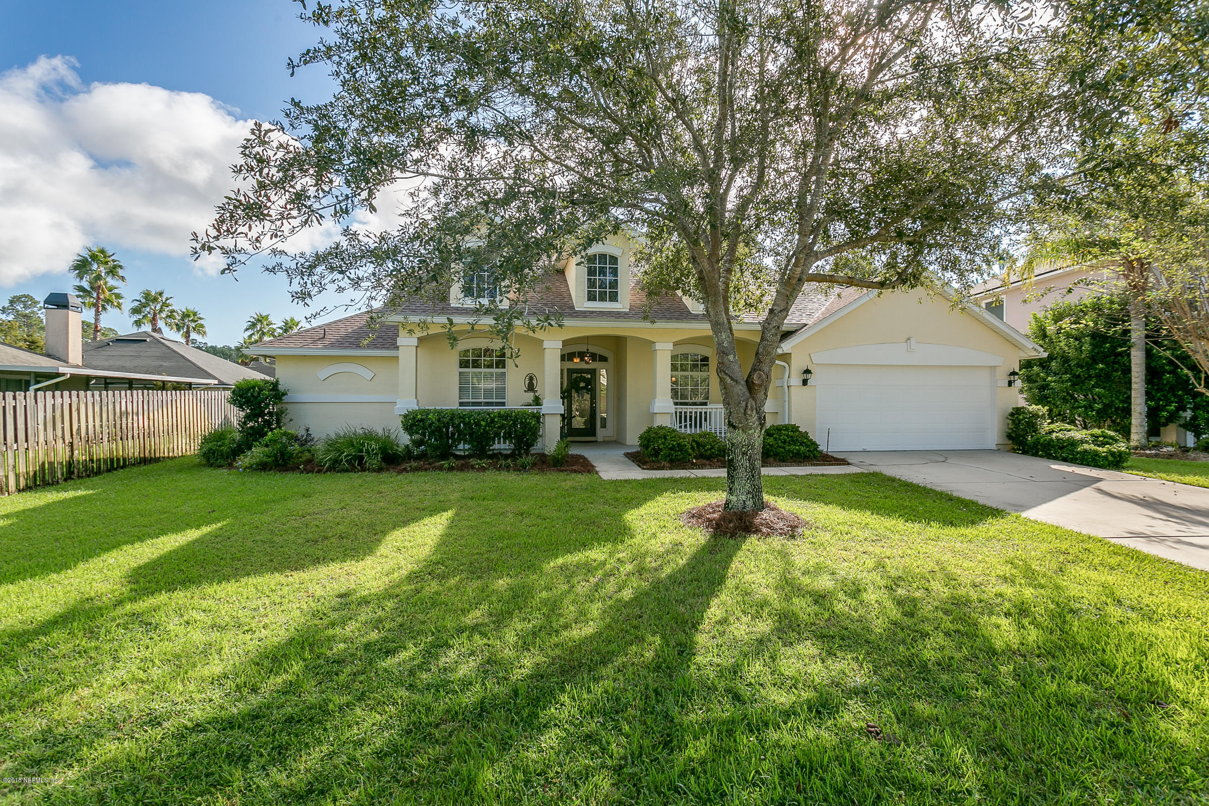 1955 WESTEND, FLEMING ISLAND, FLORIDA 32003, 5 Bedrooms Bedrooms, ,4 BathroomsBathrooms,Residential - single family,For sale,WESTEND,959398