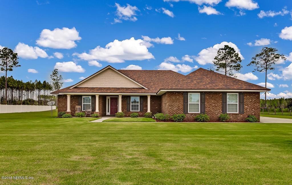 55384 BARTRAM, CALLAHAN, FLORIDA 32011, 4 Bedrooms Bedrooms, ,2 BathroomsBathrooms,Residential - single family,For sale,BARTRAM,959483